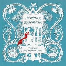 Katie Melua: In Winter, CD
