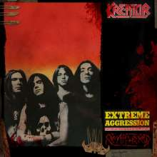 Kreator: Extreme Aggression (Reissue 2017), 2 CDs