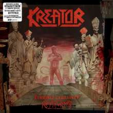 Kreator: Terrible Certainty (remastered) (180g), 2 LPs