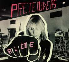The Pretenders: Alone, CD