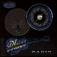 Blues Radio (Limited-Edition), 3 CDs
