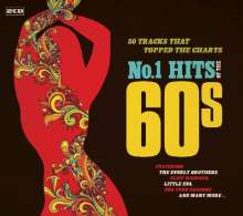 No.1 Hits Of The Sixties, 2 CDs