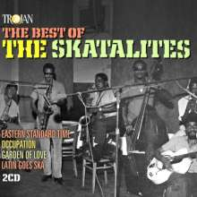 The Skatalites: The Best Of The Skatalites, 2 CDs