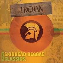 Original Skinhead Reggae Classics, LP