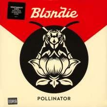 Blondie: Pollinator (180g), LP