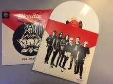 Blondie: Pollinator (180g) (Limited-Edition) (White Vinyl) (exklusiv für jpc), LP