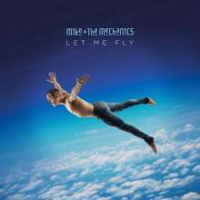 Mike & The Mechanics: Let Me Fly, LP