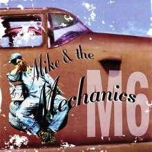 Mike & The Mechanics: Mike & The Mechanics M6, CD