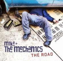 Mike & The Mechanics: The Road, CD