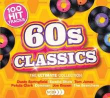 Ultimate 60s Classics, 5 CDs