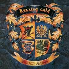 Running Wild: Blazon Stone (remastered) (180g), 2 LPs