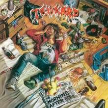 Tankard: The Morning After (remastered) (Limited-Edition) (Splattered Vinyl), 2 LPs