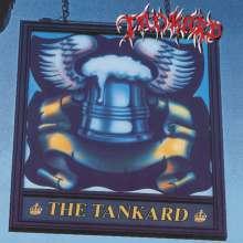 "Tankard: The Tankard / Tankwart's ""Aufgetankt"" (remastered) (Limited-Edition) (Splatter Vinyl), 2 LPs"