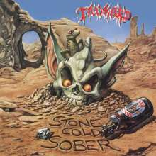 Tankard: Stone Cold Sober (Deluxe-Edition), CD