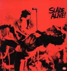 Slade: Slade Alive! (180g), LP