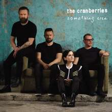 The Cranberries: Something Else, CD