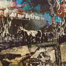 At The Drive-In: In.ter a.li.a (180g) (Limited-Edition) (Ultra Clear Vinyl w/ Purple Splatter), LP