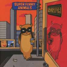 Super Furry Animals: Radiator (20th-Anniversary-Edition), 2 CDs
