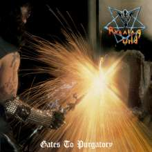 Running Wild: Gates To Purgatory (Deluxe-Expanded-Version) (2017 Remastered), CD