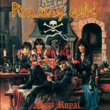 Running Wild: Port Royal (Deluxe-Expanded-Edition) (2017 Remastered), CD