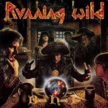 Running Wild: Black Hand Inn (Deluxe-Expanded-Version) (remastered), CD