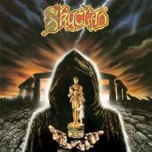 Skyclad: A Burnt Offering For The Bone Idol, CD
