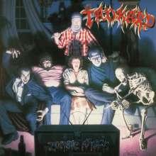 Tankard: Zombie Attack (remastered) (Limited-Edition) (Splatter Vinyl), LP