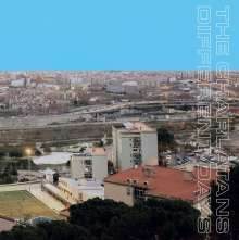 The Charlatans (Brit-Pop): Different Days, CD