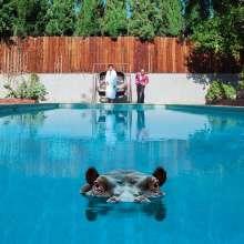 Sparks: Hippopotamus, CD