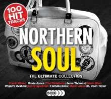 Northern Soul, 5 CDs