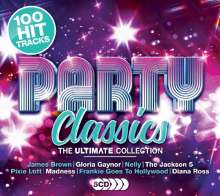Party Classics: The Ultimate Collection, 5 CDs