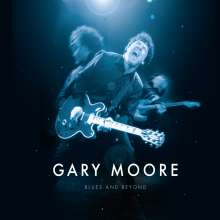 Gary Moore: Blues And Beyond, 2 CDs