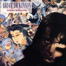 Bruce Dickinson: Tattooed Millionaire (180g), LP