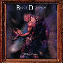 Bruce Dickinson: The Chemical Wedding (180g), 2 LPs