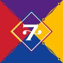 Seven (Soulsänger): 4 Colors, CD