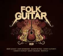 Folk Guitar, 2 CDs