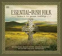 Essential Irish Folk, 2 CDs