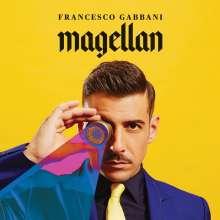 Francesco Gabbani: Magellan, CD