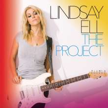 Lindsay Ell: The Project, CD
