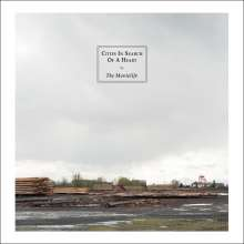 The Movielife: Cities In Search Of A Heart, CD