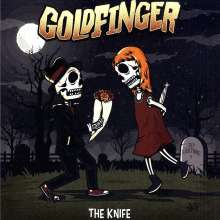 Goldfinger: The Knife (Limited-Edition) (Colored Vinyl), LP