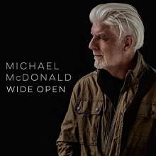 Michael McDonald: Wide Open, CD