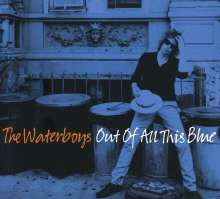 The Waterboys: Out of All This Blue (Deluxe-Edition), 3 CDs