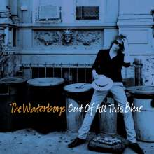 The Waterboys: Out Of All This Blue (Deluxe-Edition), 3 LPs