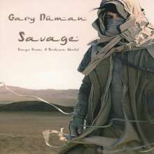 Gary Numan: Savage (Songs From A Broken World) (Deluxe-Edition), CD