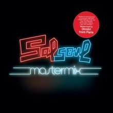 Salsoul Mastermix (Dimitri From Paris), 2 CDs