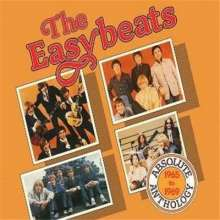 The Easybeats: Absolute Anthology.., 4 CDs
