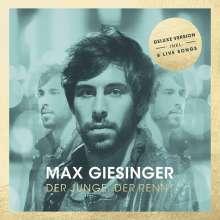 Max Giesinger: Der Junge, der rennt (Deluxe-Edition), CD
