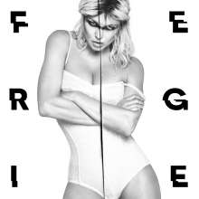 Fergie (Black Eyed Peas): Double Dutchess (Explicit), CD