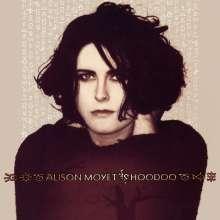 Alison Moyet: Hoodoo (remastered) (180g), LP
